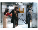Judith Paris , DOCTOR WHO, Genuine Signed Autograph,  COA   10429